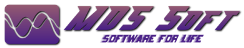 Logo of mdssoft.com site